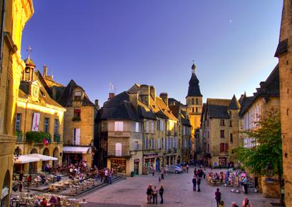 Rallye Dordogne