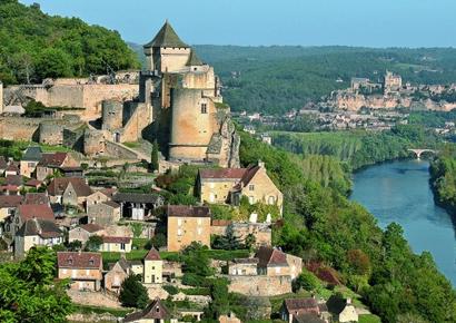 Rallye decouverte en Dordogne