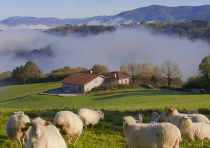 Randonnée 4X4 Pays Basque