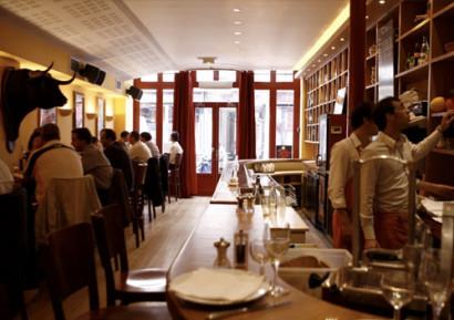 Restaurant Gascon Toulouse