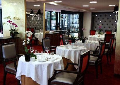 Restaurant hotel seminaire residentiel Toulouse