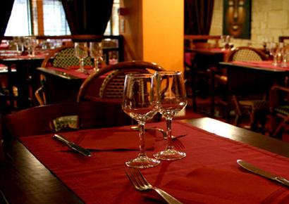 Restaurant vieux bordeaux