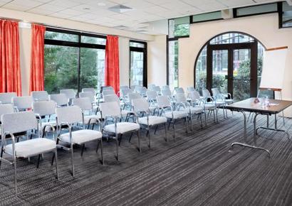 Séminaire incentive Saint Lary salle