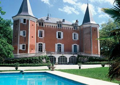 Séminaire Chateau de Charme
