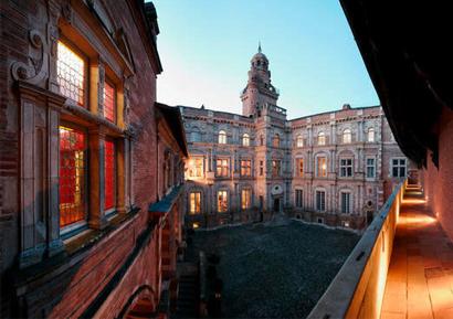 Séminaire Toulouse Hôtel Particulier