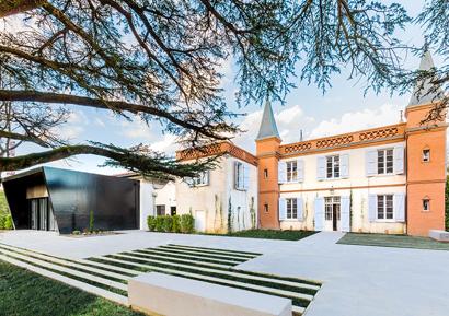 Séminaire Toulouse Manoir