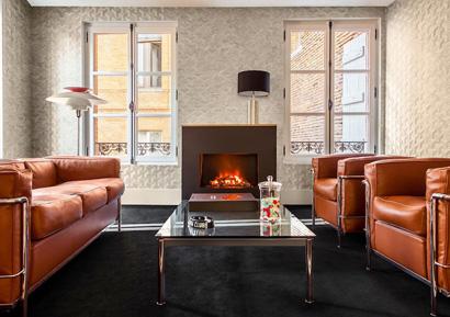 Séminaire Toulouse tendance design moderne