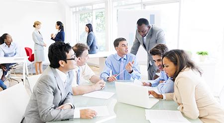 séminaire d'entreprise à Toulouse équipe