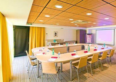 Séminaire d'entreprise Toulouse 2