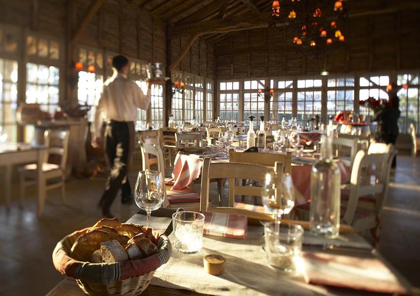 Séminaire haut de gamme à Bordeaux restaurant