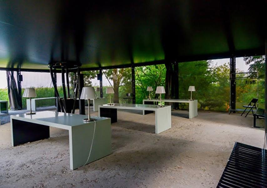 Séminaire insolite Bordeaux aquitaine