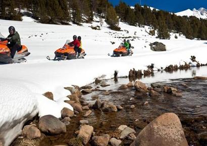 Séminaire Andorre la Vieille 7