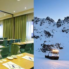 Séminaire Andorre la Vieille et team building