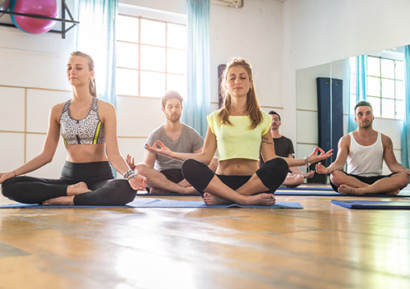 seminaire aude yoga