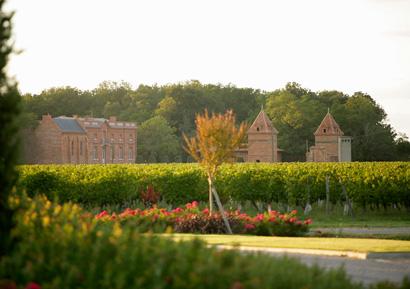 Séminaire Toulouse domaine viticole
