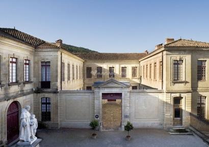 Séminaire abbaye