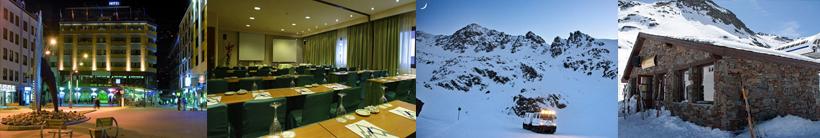 Séminaire annuel en Andorre