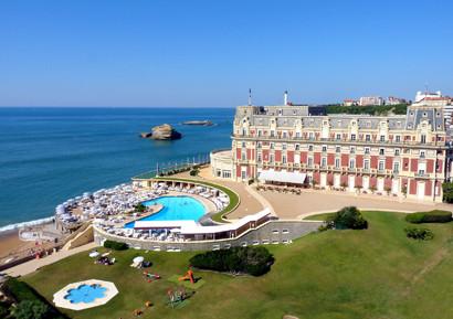 Séminaire entreprise Biarritz