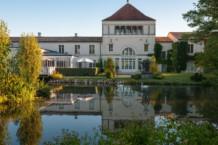 Séminaire haut de gamme à Bordeaux domaine
