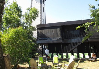Séminaire insolite Bordeaux entreprise