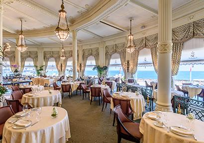 Séminaire luxe Biarritz