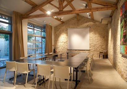 Hôtel séminaire Narbonne 4