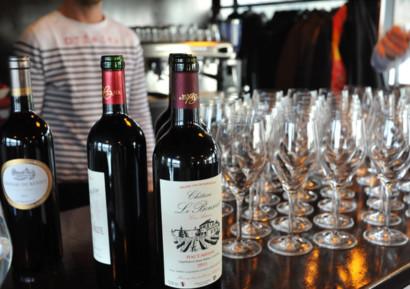 Séminaire résidentiel Bordeaux dégustation