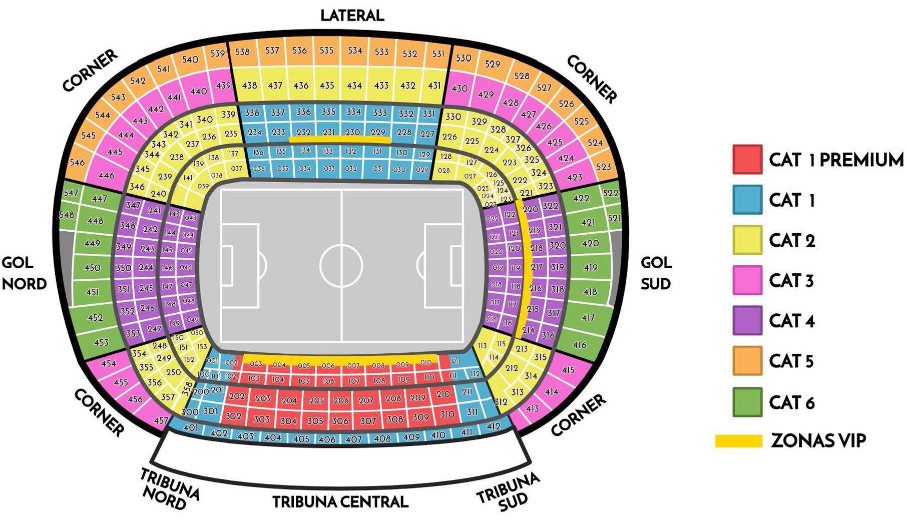 Billet FC Barcelone