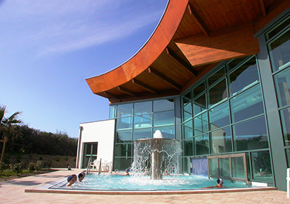 Sejour Thalasso Anglet