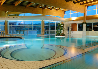 Sejour Thalasso Pays Basque Anglet