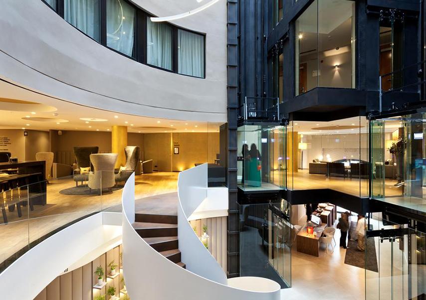 Séminaire Barcelone hôtel centre