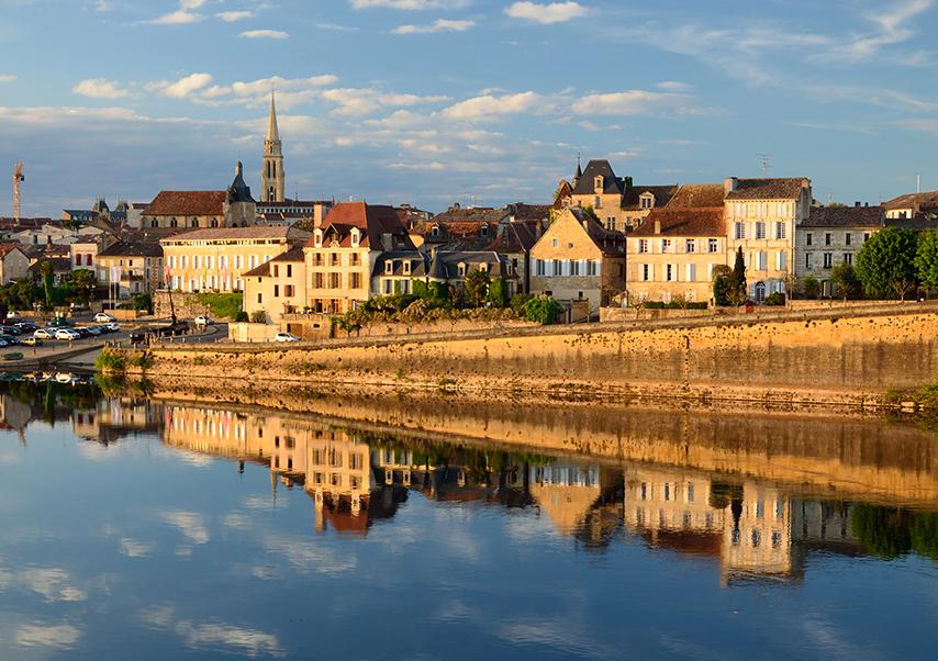 Séminaire Bergerac ville