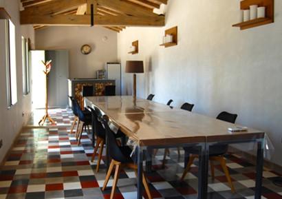 Seminaire Carcassonne 2