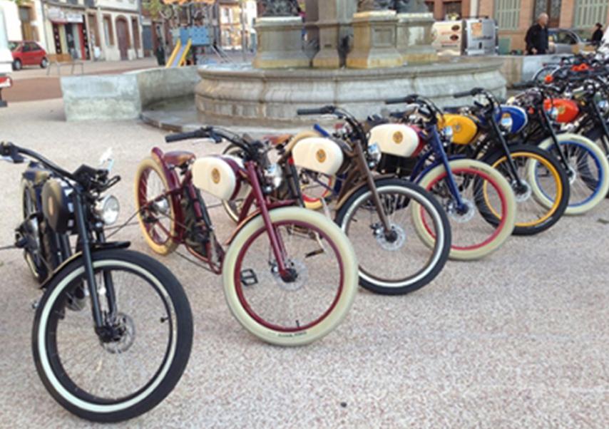 Séminaire Costa Blanca vélo