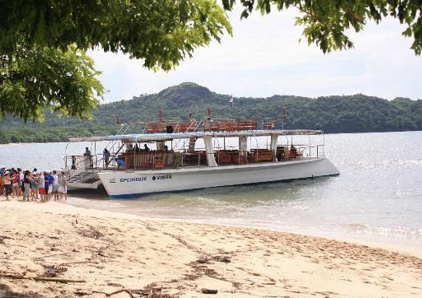 Séminaire Costa Rica Catamaran