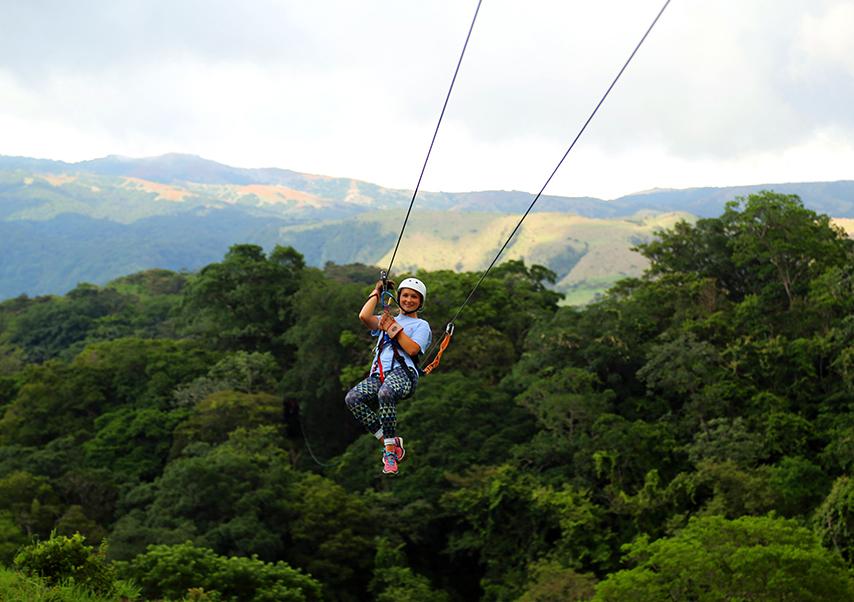Séminaire Costa Rica activité