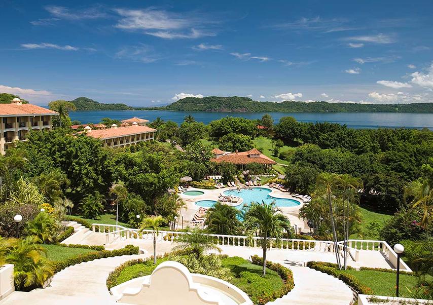 Séminaire Costa Rica hébergement