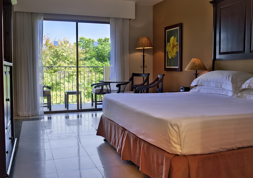 Séminaire Costa Rica hôtels