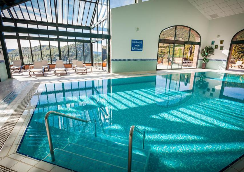 Séminaire Golf et spa piscine