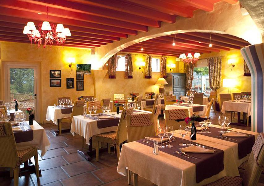 Séminaire Golf et spa restaurant