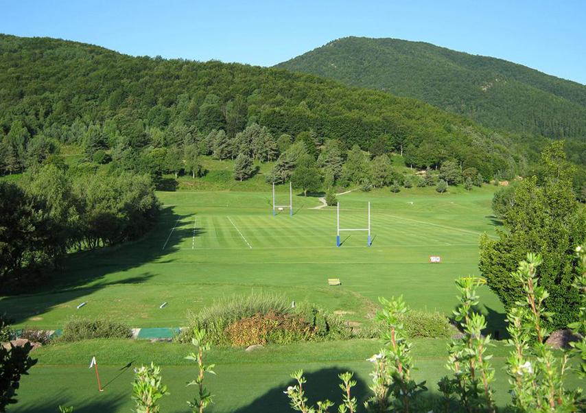 Séminaire Golf et spa rugby