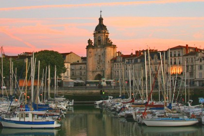 Séminaire La Rochelle soirée