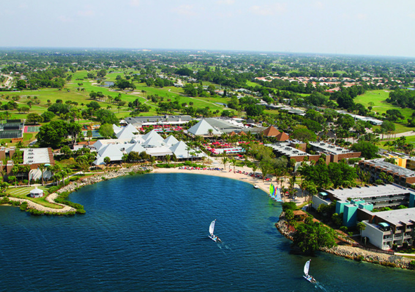 Séminaire Miami Club Med