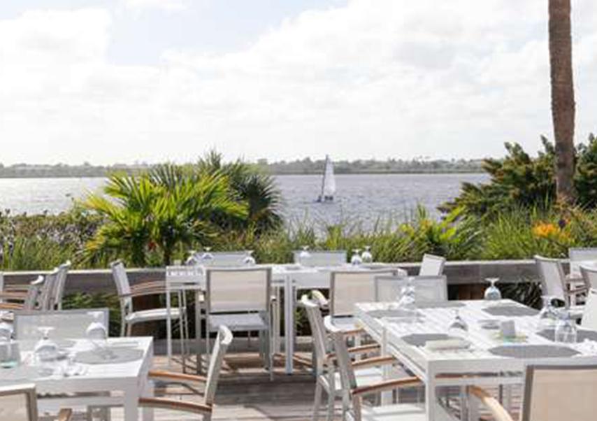 Séminaire Miami Restaurant