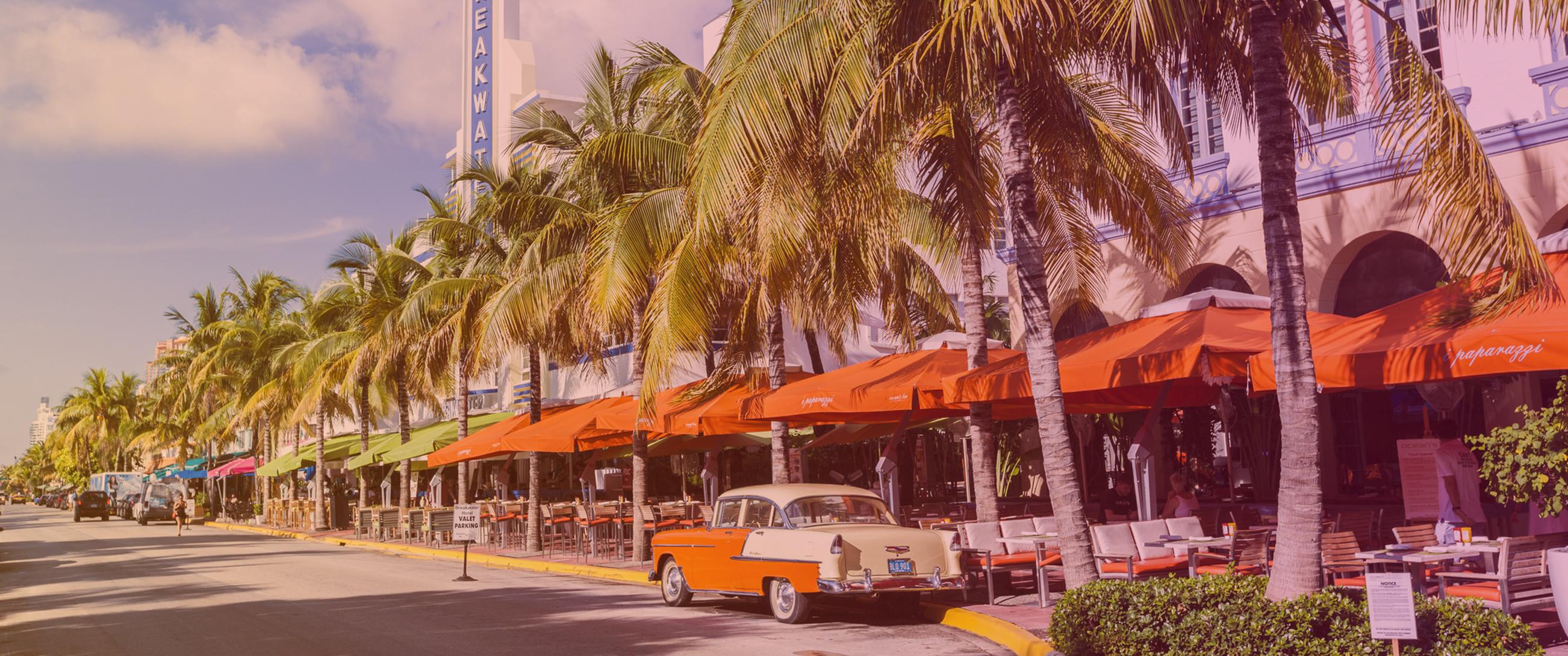 Séminaire Miami agence évènementielle toulouse