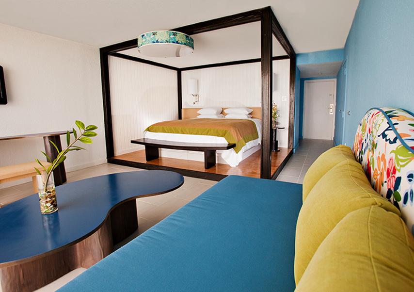 Séminaire Miami hôtel