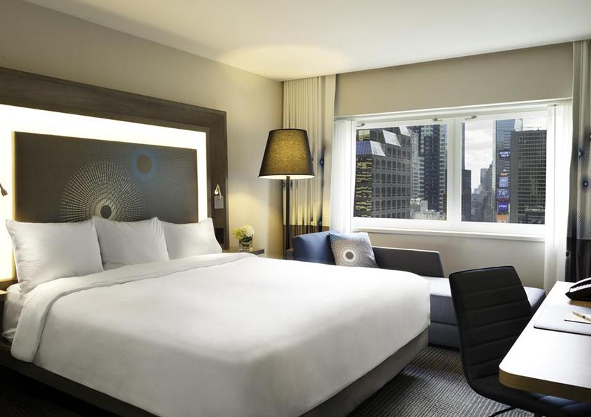 Séminaire New York hôtel