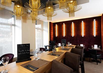 Seminaire Restaurant Toulouse