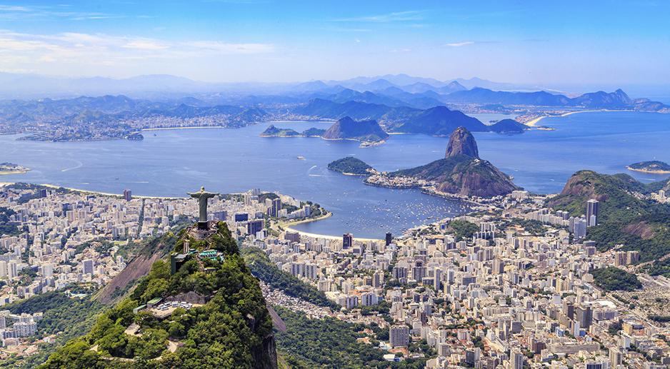 Séminaire à l'international brésil