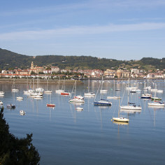 Seminaire au Pays Basque